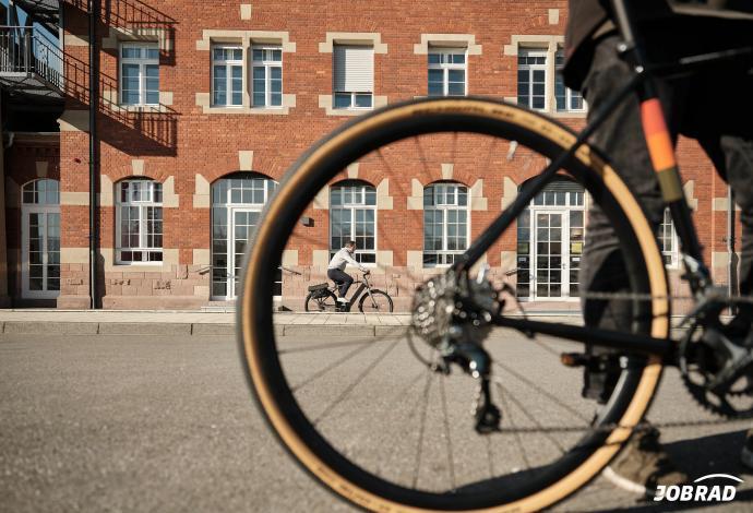 Auf in den Fahrradfrühling!